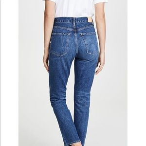 Citizens Of Humanity Jeans - Citizens of Humanity Charlotte Jeans